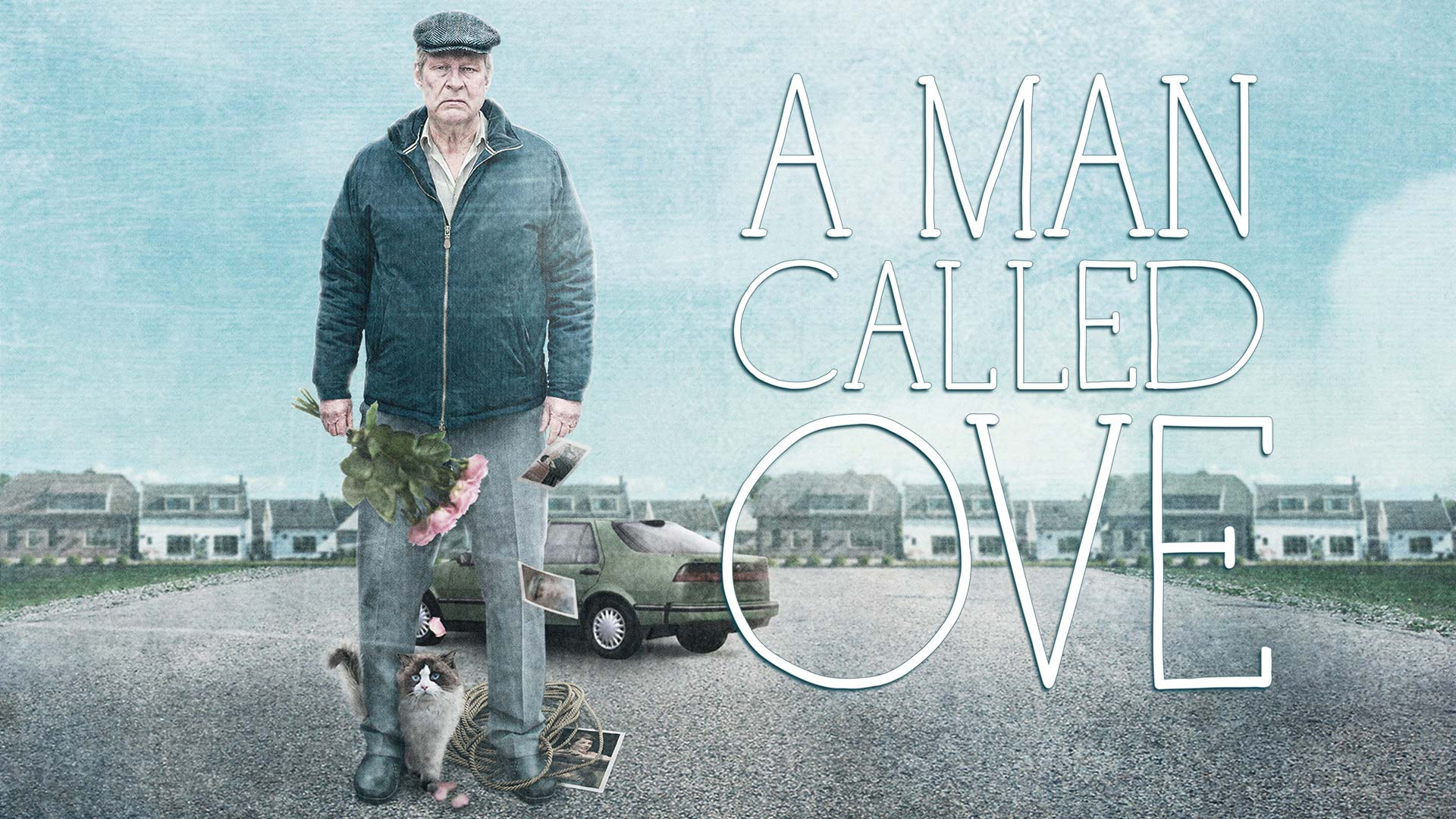 A Man Called Ove - image