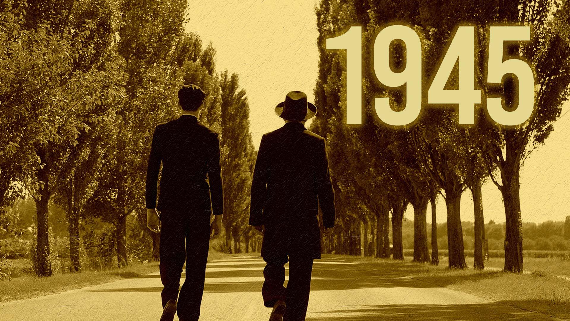 1945 - image