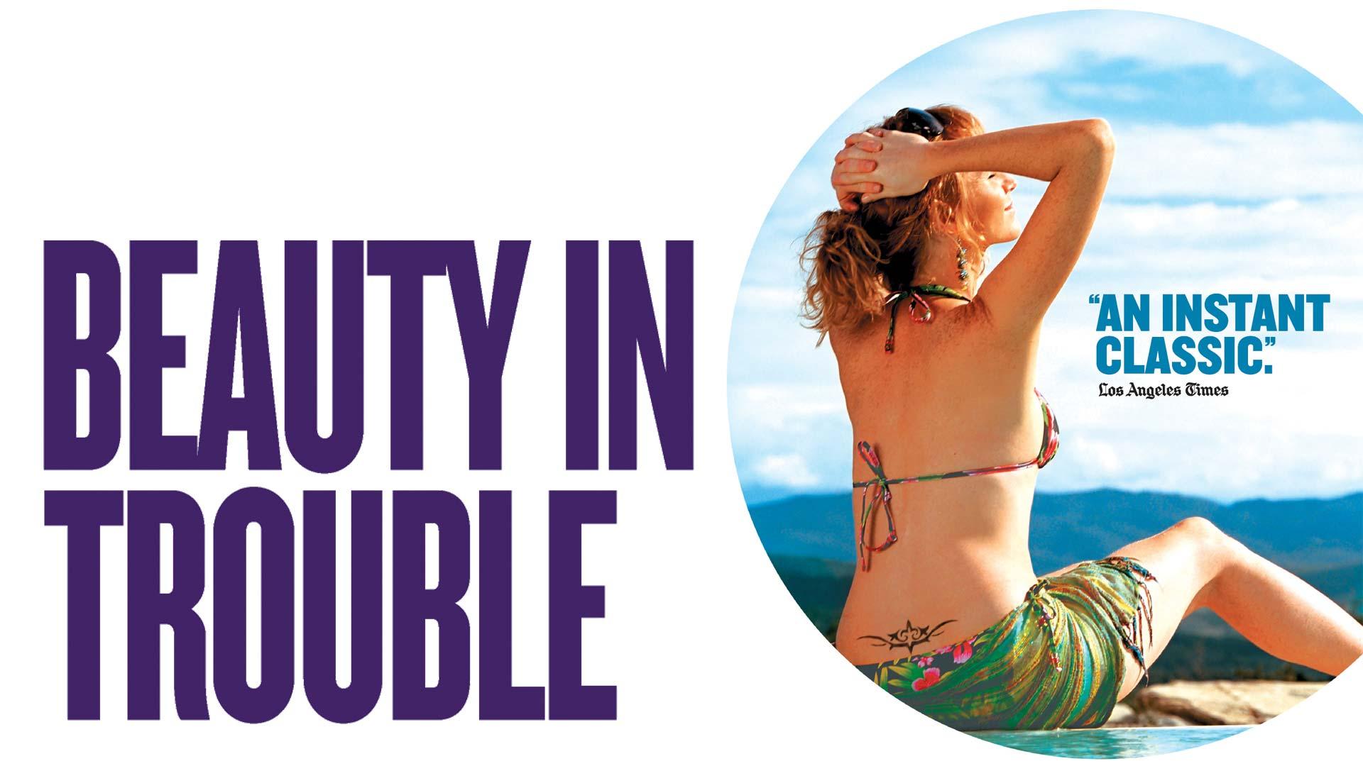Beauty in Trouble - image