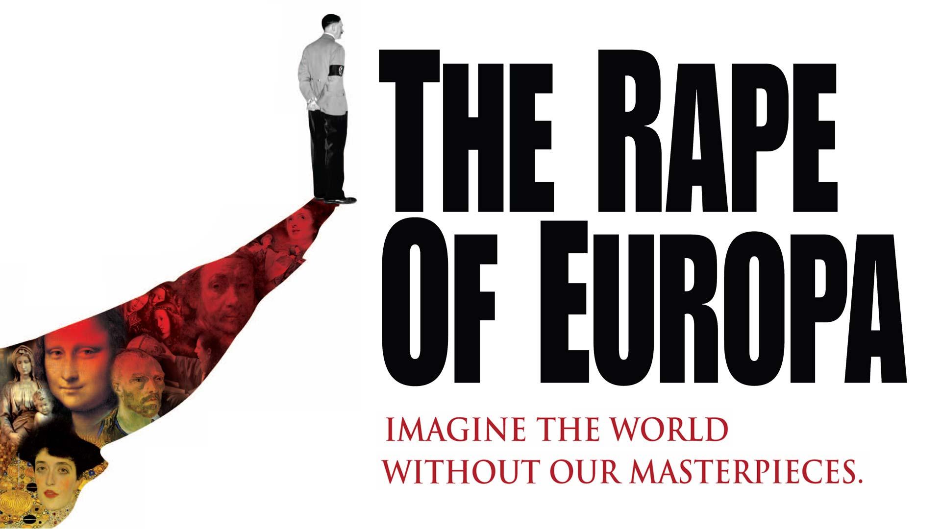 The Rape of Europa - image