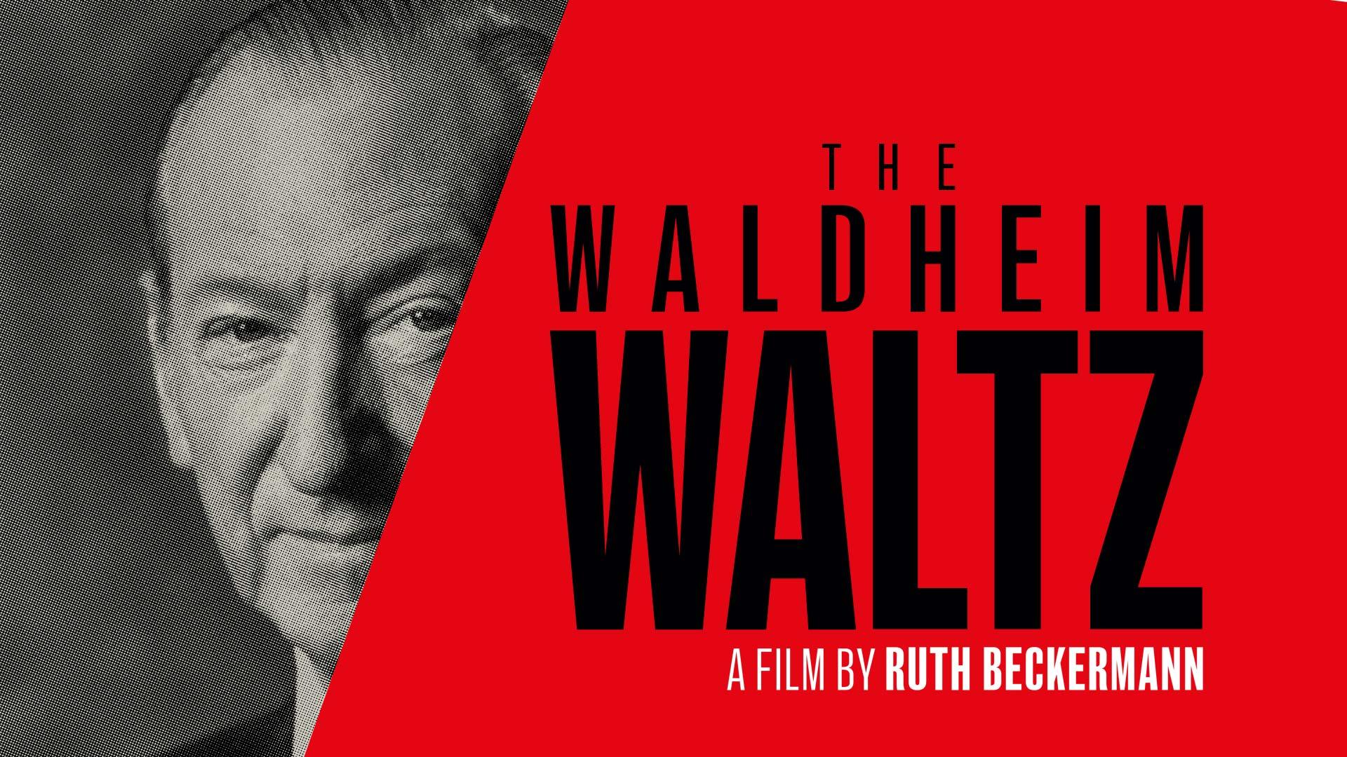 The Waldheim Waltz - image