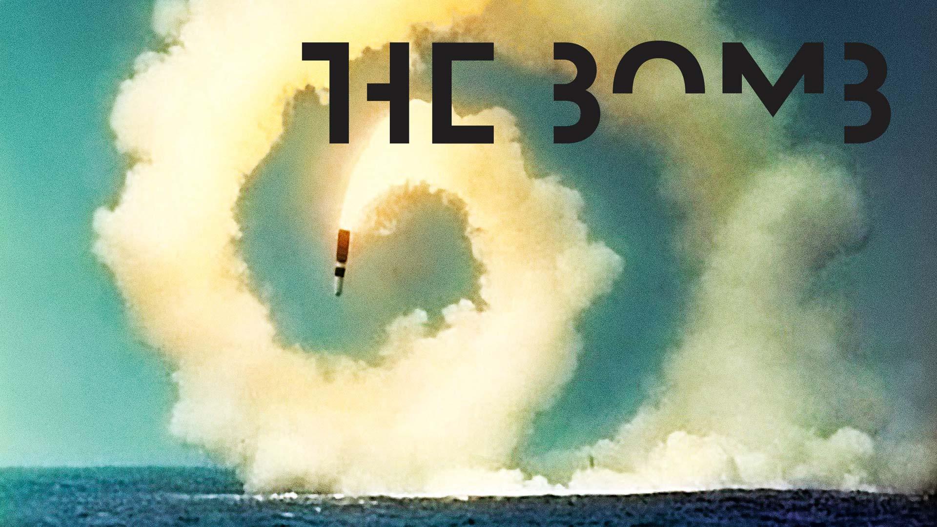 The Bomb - image