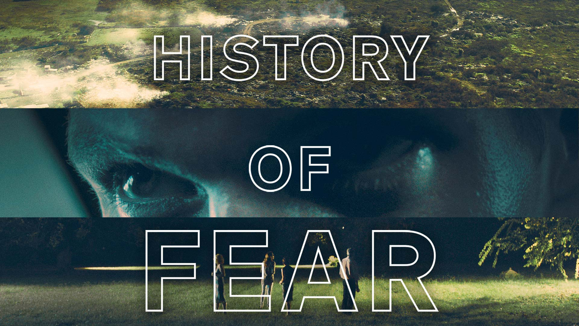 History of Fear - image