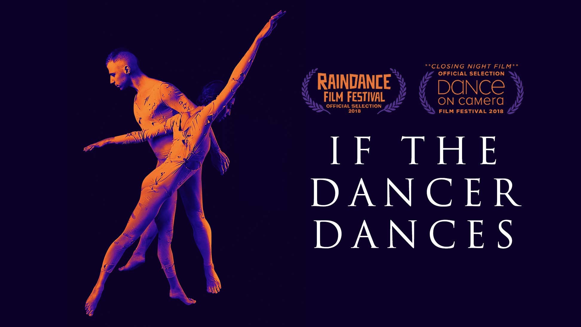 If The Dancer Dances - image