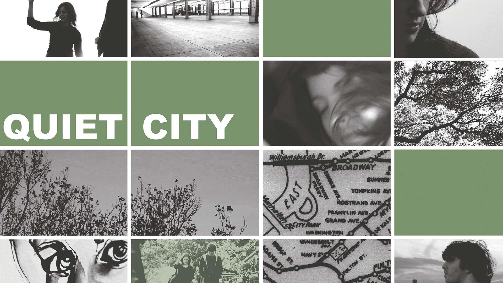 Quiet City - image