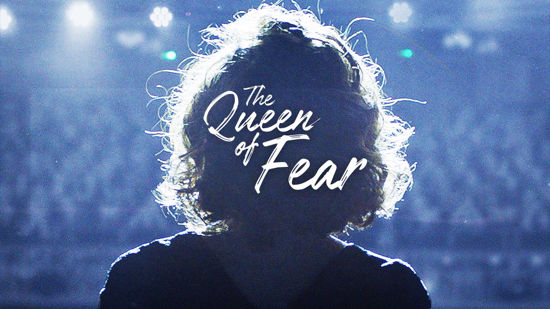 The Queen of Fear - image