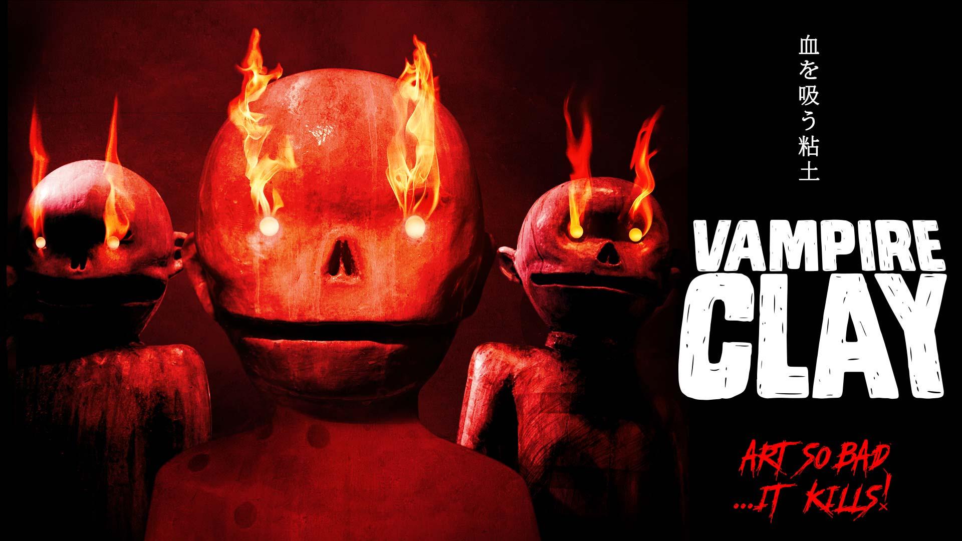 Vampire Clay - image