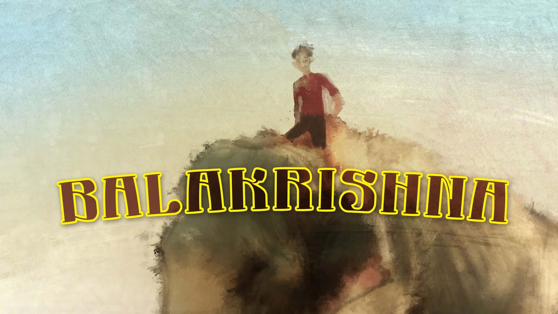 Balakrishna - image