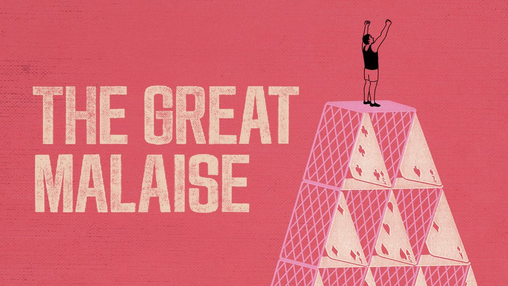 The Great Malaise - image