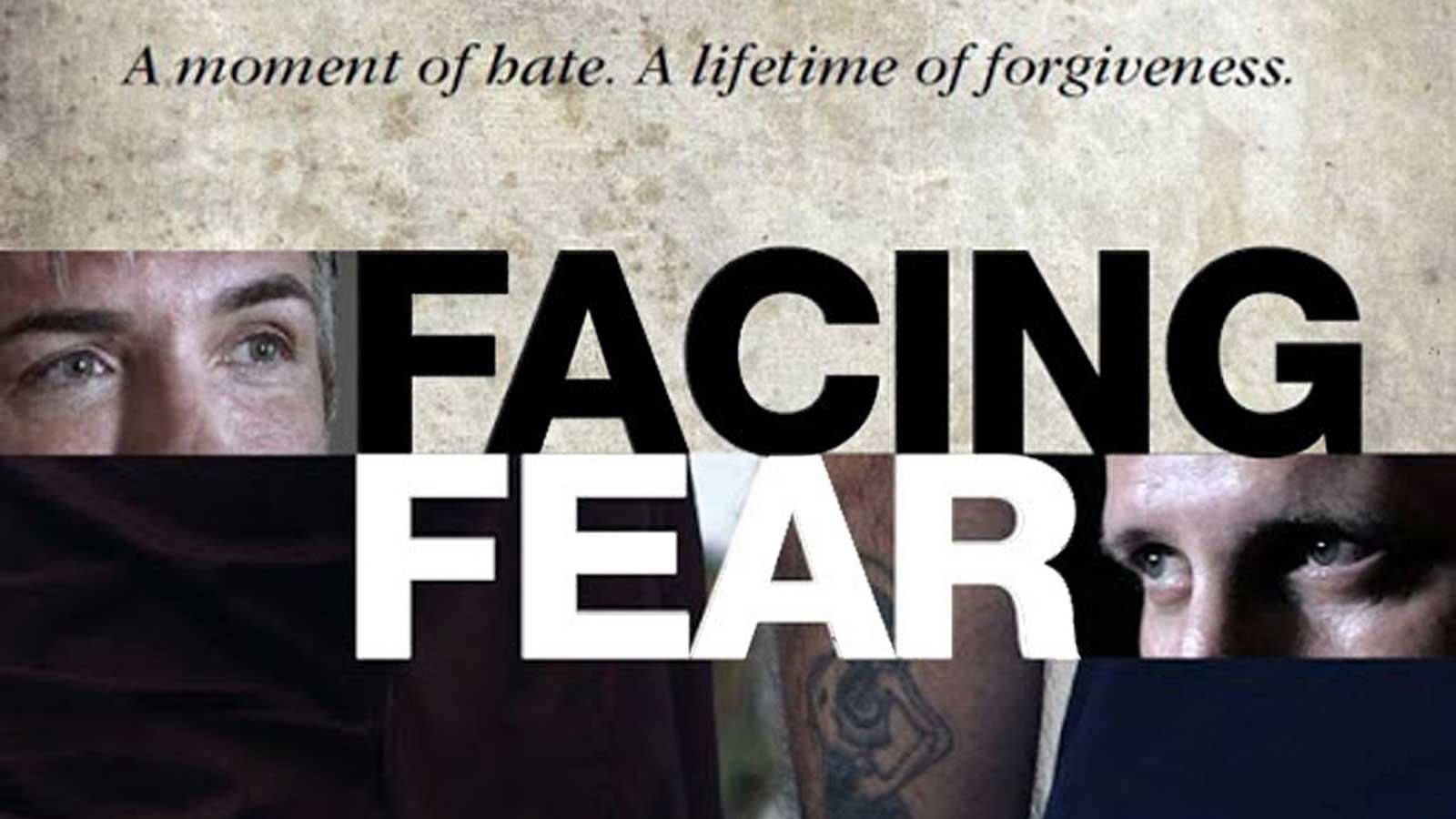 Facing Fear - image