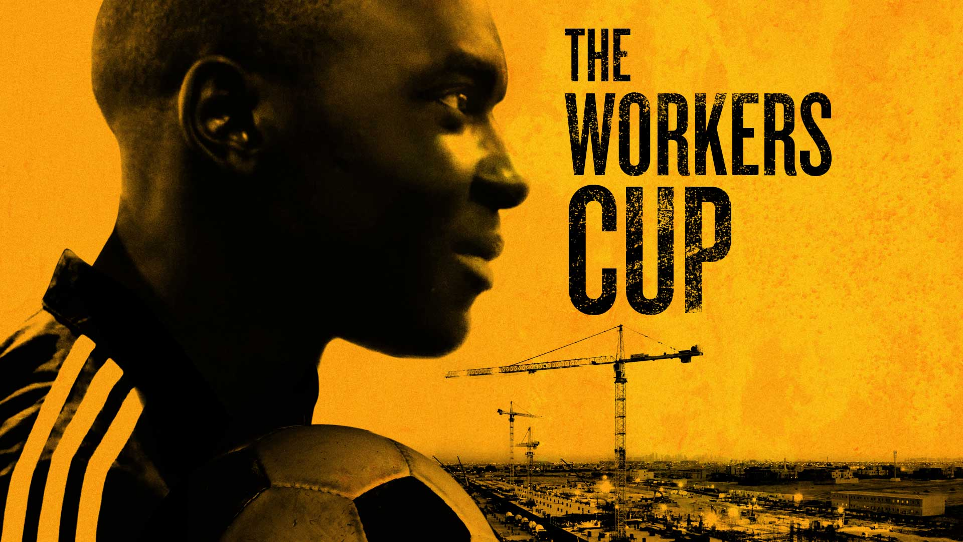 The Workers Cup - image