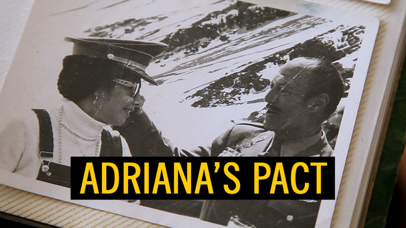 Adriana's Pact - image