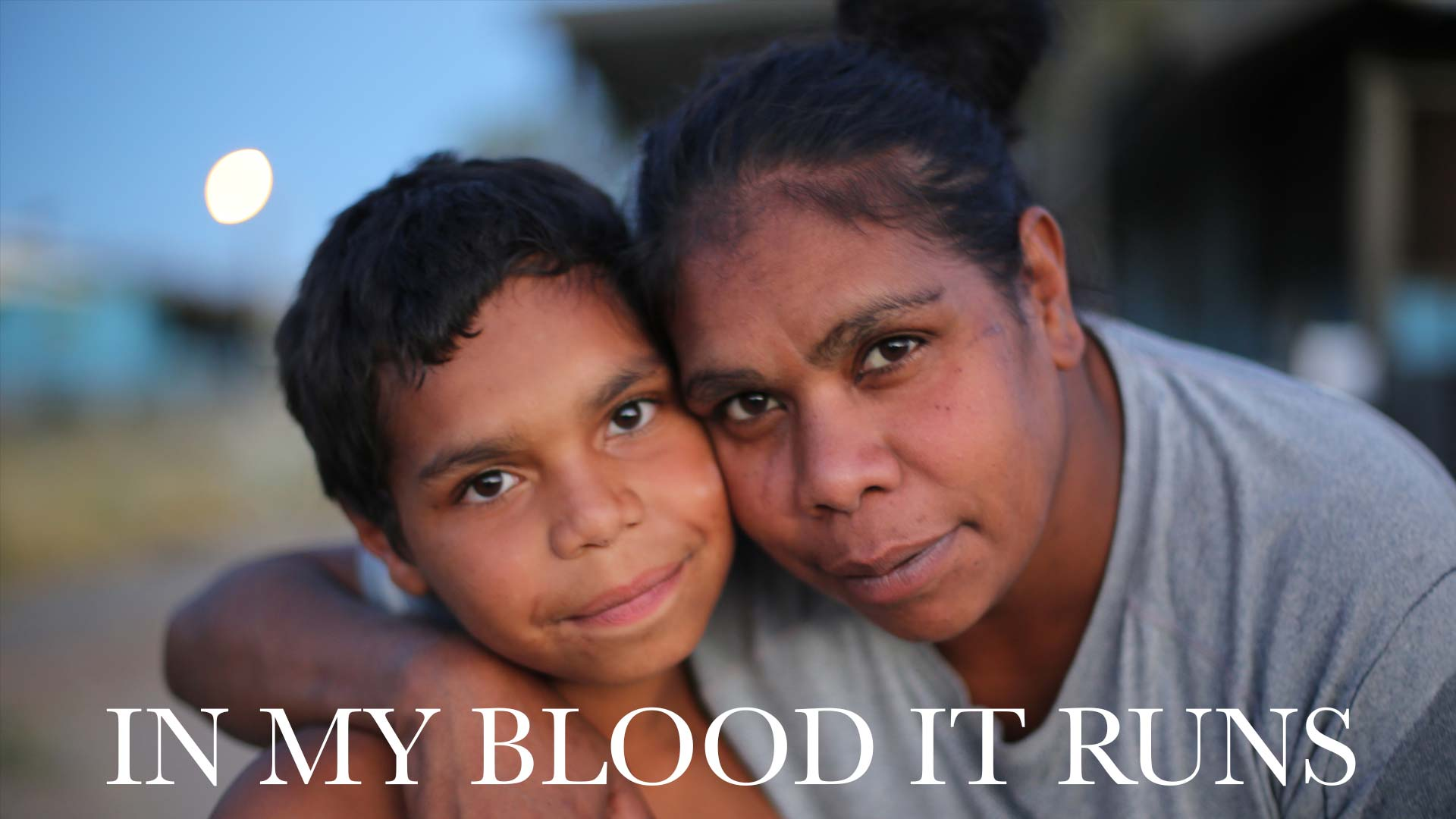 In My Blood It Runs - image