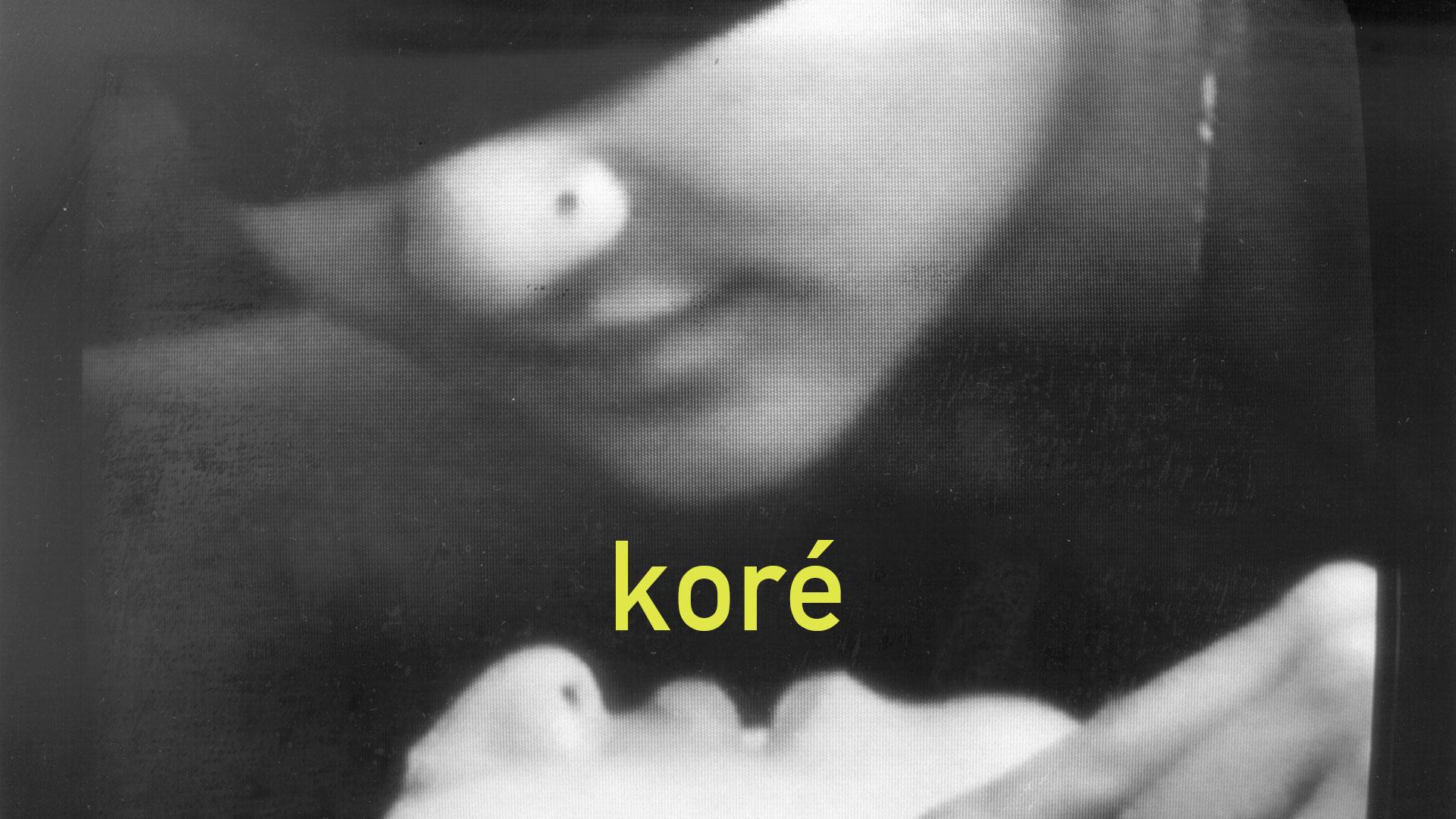 koré - image