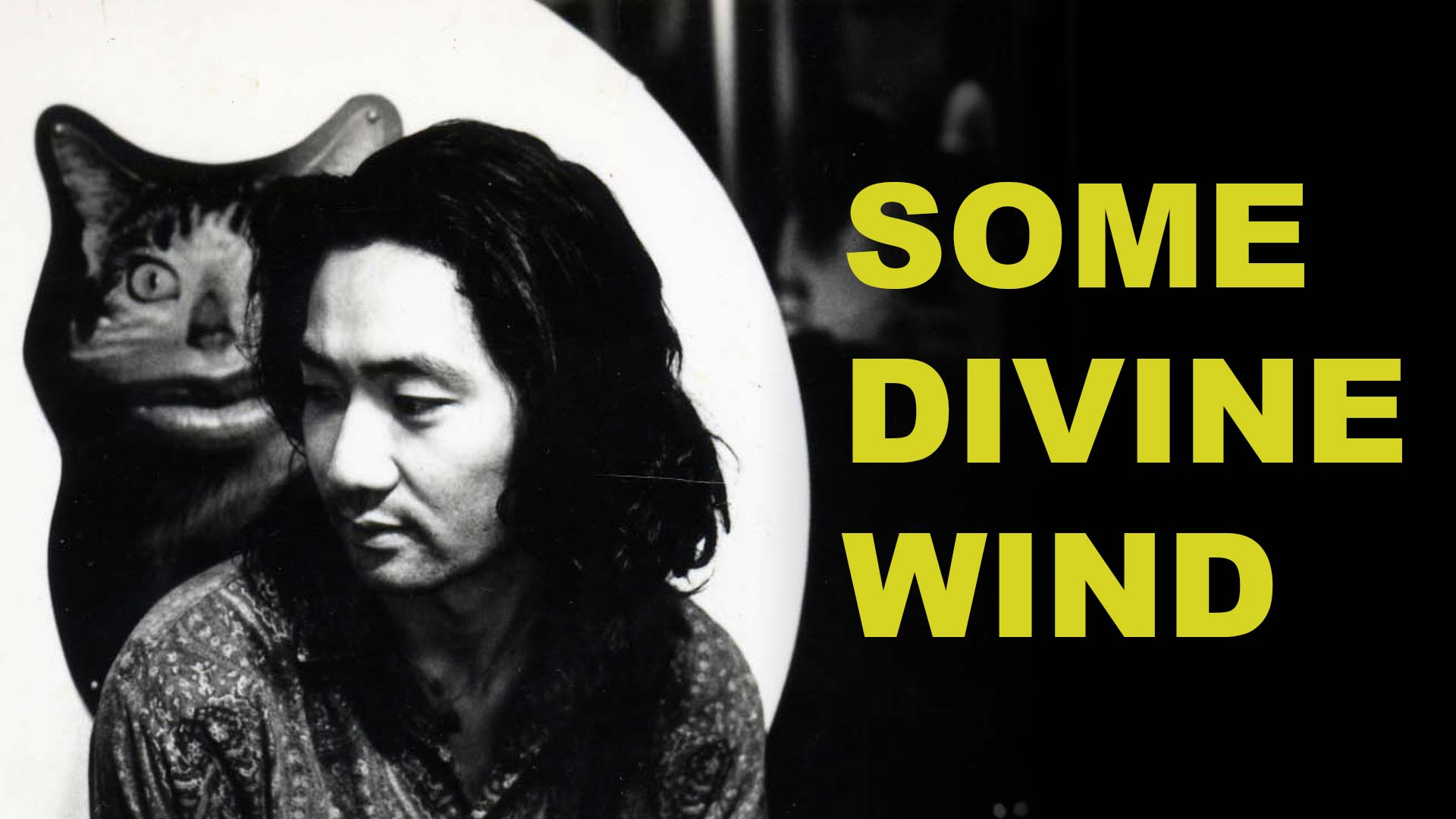 Some Divine Wind - image